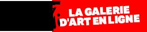 Logo de la galerie art en ligne