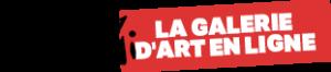 Logo galerie art en ligne