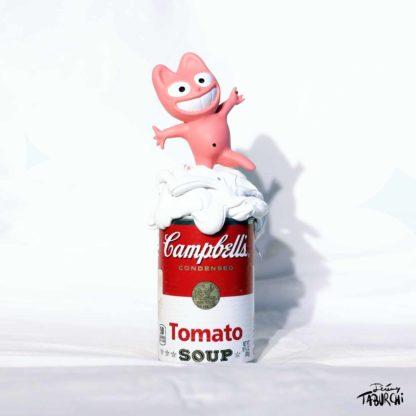 """""""Happy"""" Campbells'Soup"""